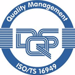 ISO/TS 16949 Quality Management
